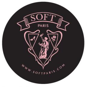 logo soft paris ambassadrice alexia78