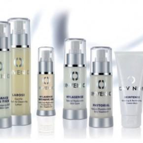 Convenion Cosmetics - une ligne de cosmétiques 100% naturelle