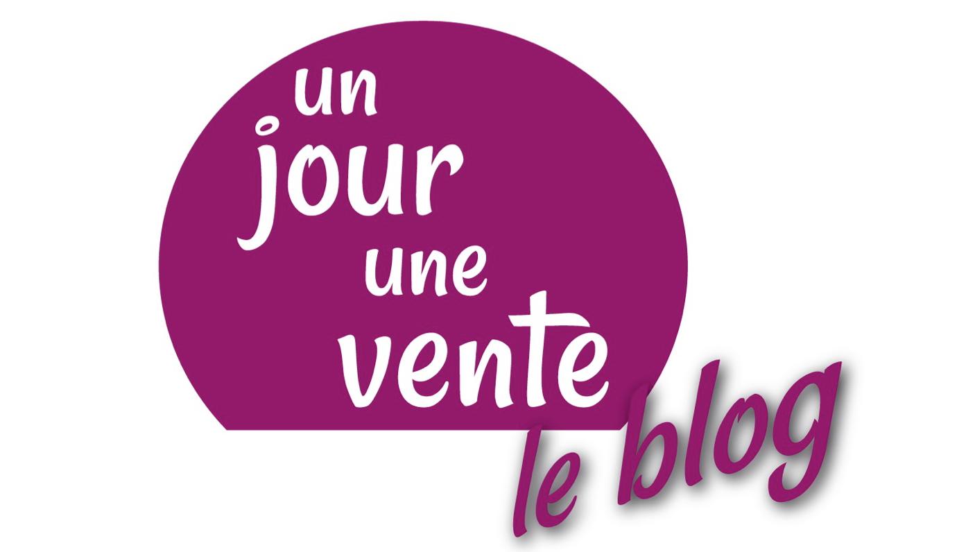 Logo blog VFinal un jour une vente