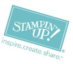 Logo stampinup
