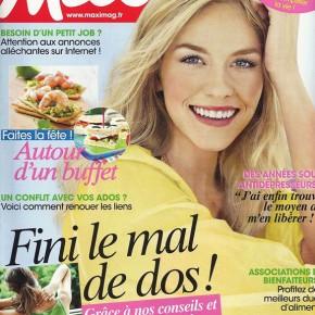 Vente à domicile : repérez vite l'arnaque ! Magazine Maxi - 6 au 12 mai 2012