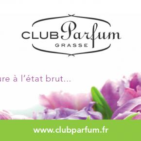 Interview de Serge Donat et Clara Lecanu, de Club Parfum