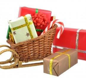 Des achats de Noël bien inspirés : faire plaisir grâce à la vente à domicile et les petites entreprises !