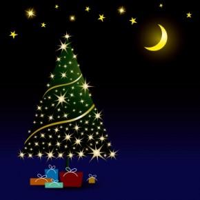 Un Jour Une Vente vous souhaite un Joyeux Noël !