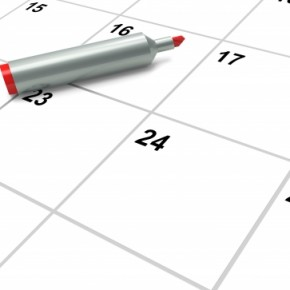 Conseil vente à domicile : ayez un agenda professionnel distinct