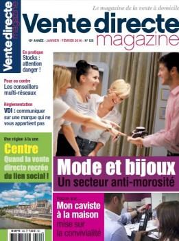 Cliquez pour visualiser Vente Directe Magazine