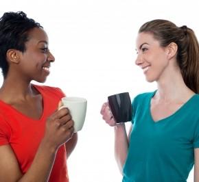 Objectif de la semaine : encourager son hôtesse à être la plus convaincante possible