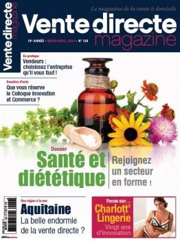 Vente Directe Magazine Mars 2014