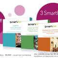 Jeu coffrets smartbox