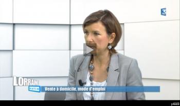 France 3 Lorraine Un Jour Une Vente