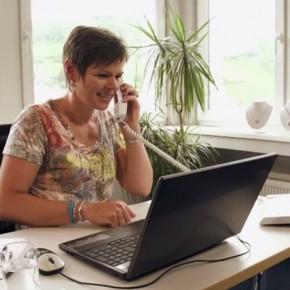 Anke Hesse, distributrice Energetix, nous raconte sa reconversion professionnelle dans la vente directe
