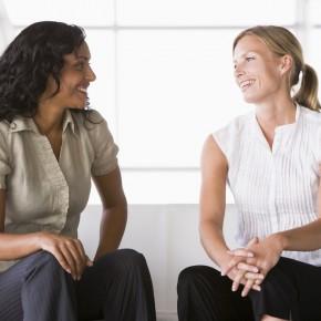 Objectif de la semaine : réussir l'accueil de ses invités