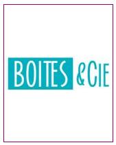 Boîtes & Cie