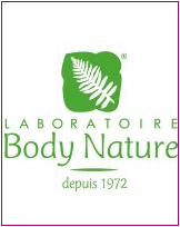Marque Laboratoire Body Nature