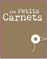 Marque Les Petits Carnets