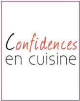 Marque confidences en cuisine