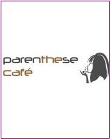 Marque Parenthèse café