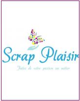 Marque Scrap Plaisir