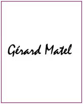 Marque Gérard Matel