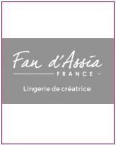 Marque Fan D'Assia