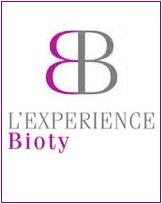 Marque l'expérience bioty
