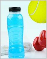 Univers sport diététique vitalité