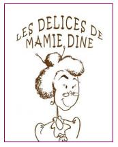 Les délices de Mamie Dine
