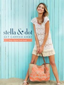 Stella & Dot Vente à domicile