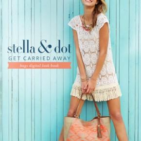 Stella & Dot a révolutionné la Vente à Domicile de bijoux  (par MarieClaire.fr)