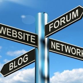 Pourquoi avoir un blog dans le cadre de son activité de vente à domicile (1/2)