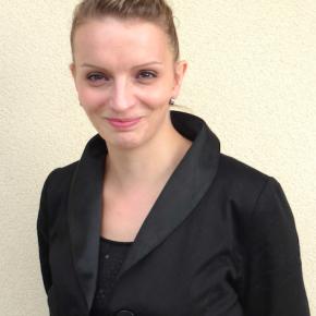 Interview de Marine Gouriou pour Aromasun Parfum