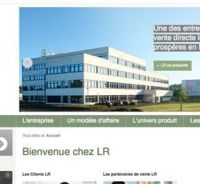 LR Health & Beauty souhaite étoffer ses équipes en intégrant 2 000 VDI