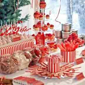5 conseils pour organiser une vente magique sur le thème de Noël