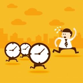 Prenez le temps de faire le point après chaque réunion.