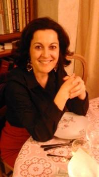 Sabine Mairesse