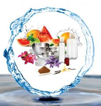 Elixir d'essence Aromasun Parfum