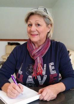 Sylvie Larios