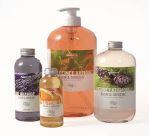 Shampoing - Lait pour le corps Elixir d'Essence