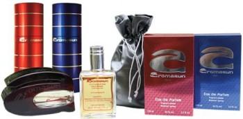 photo parfum