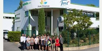 Just France va créer 100 emplois de vente directe en Languedoc-Roussillon