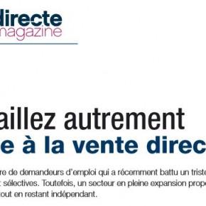 News de la Vente Directe Juin 2015