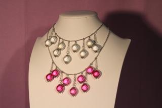 Collection bijoux fantaisie du rêve au Bijoux