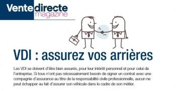 assurance VDI