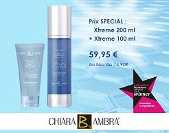 Que peut-ton s'offrir pour 50€ chez Chiara Ambra?