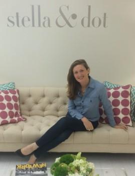 Emma Joos de Ter Beerst Stella ad Dot