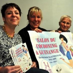 Salon du Cocooning, une belle façon de présenter les VDI