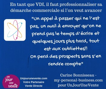 my personal business conseil