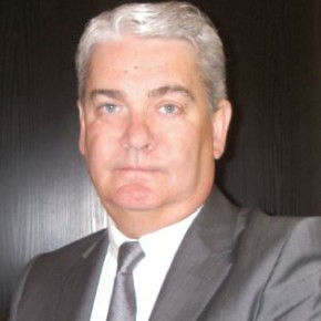 Jean-Georges Vernet, Nouveau Président de la FVD!