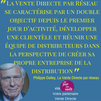 Philippe Dailey, La Vente Directe 22012