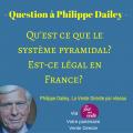 Philippe Dailey, La Vente Directe par réseau (5)
